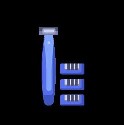 Shaving System